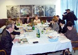 Sa sastanka Strukovnog savjeta za turizam u Našicama