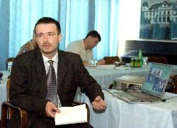 Robert Baćac, pomoćnik ministra za sustav turističkih zajednica i selektivne oblike turizma