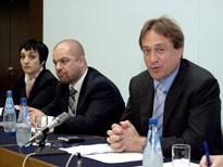 Ministar Kalmeta na sastanku s predstavnicima hotelskih kuća