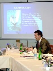 Robert Baćac, pomoćnik ministra - o stanju nautičkog turizma