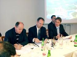Ministar Kalmeta - o mjerama za suzbijanje crnog čartera