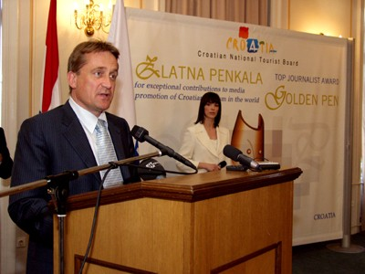 Ministar Kalmeta o novim sadržajima u turističkoj ponudi