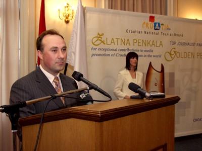 Damir Polančec, potpredsjednik Vlade o očekivanjima od hrvatskog turizma