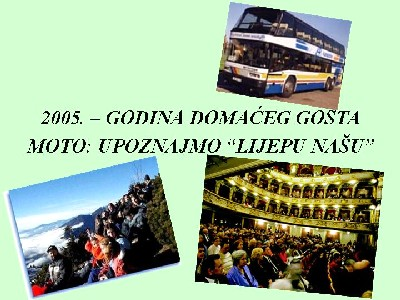 Uloga domaćeg gosta u hrvatskom turizmu (PowerPoint)