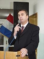 Državni tajnik za turizam Zdenko Mičić