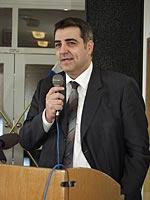 Predsjedenik HGK Nadan Vidošević