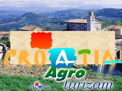 Stanje i perspektive turizma na selu (PowerPoint)
