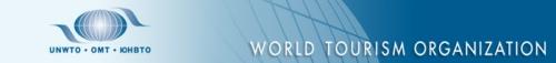 World Tourism Organization - www.unwto.org/