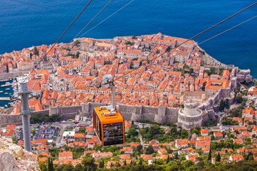 HOTREC convention in Dubrovnik on future of European hotel and tourism industry