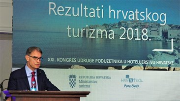 Tourism minister says 20,000 accommodation facilities to be recategorised soon
