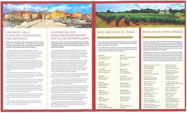 Michelin publishes second edition of Red Guide to Istria